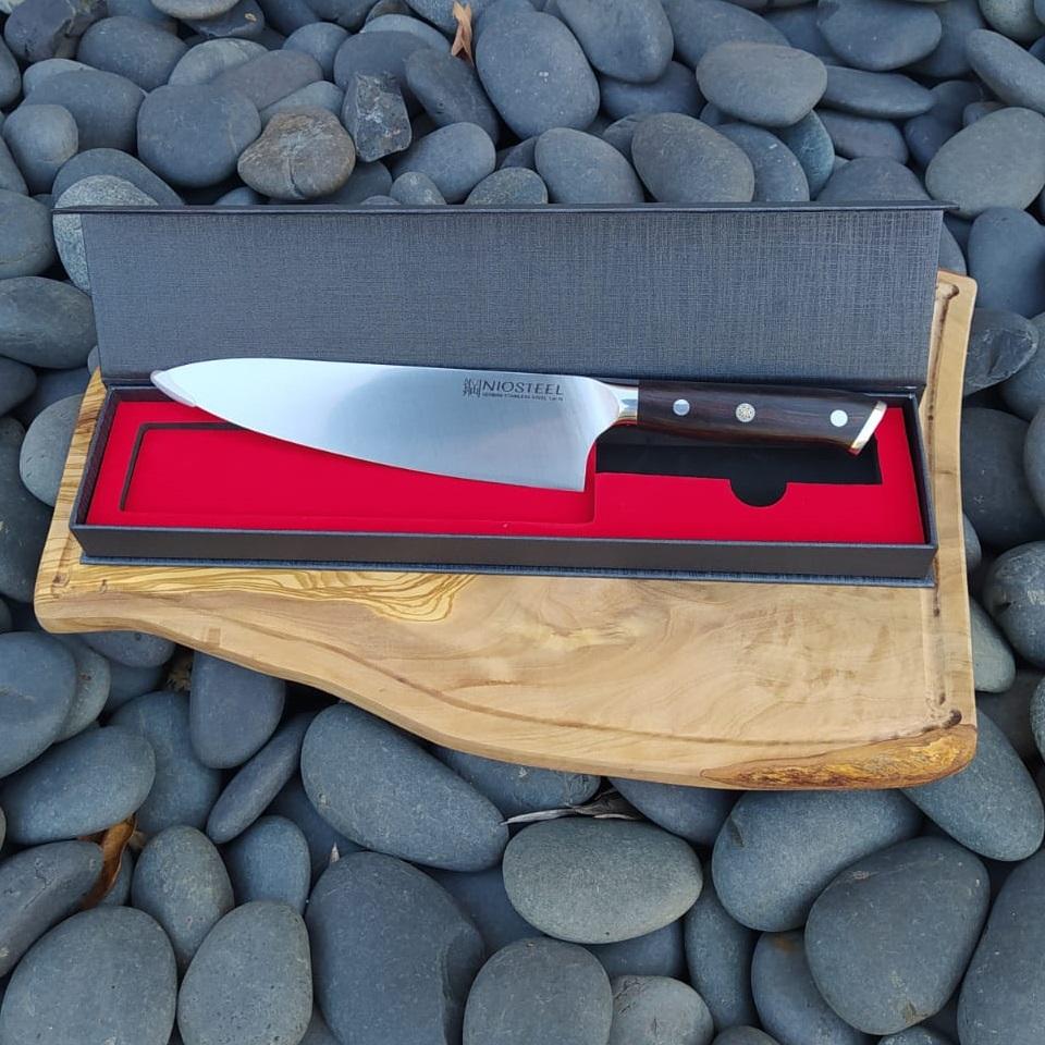 סכין שף מומלצת